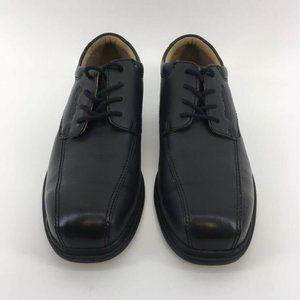 Blundstone Mens Oxfords Work Dress Shoes Black